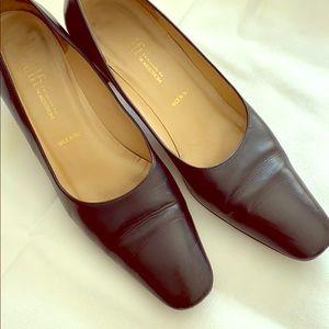 Amalfi Shoes.      N419